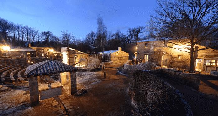 Village Noël