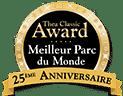 Thea Classic Award Puy du Fou