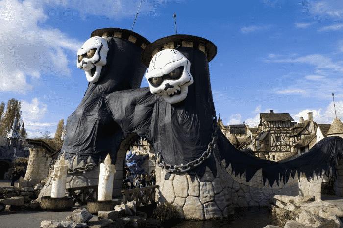 Monstres et créatures ensorcelées
