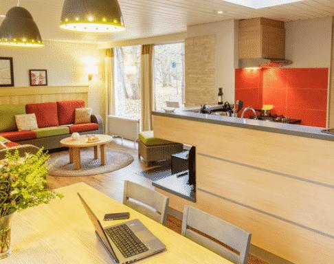 Cottage VIP Design rénové récemment