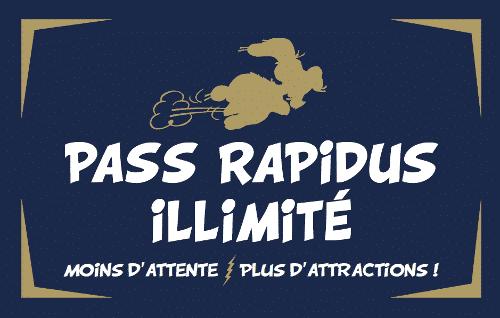 Pass Rapidus illimité
