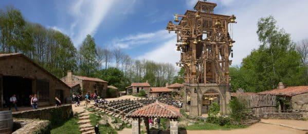 Le Grand Carillon nouveauté 2017 Puy du Fou