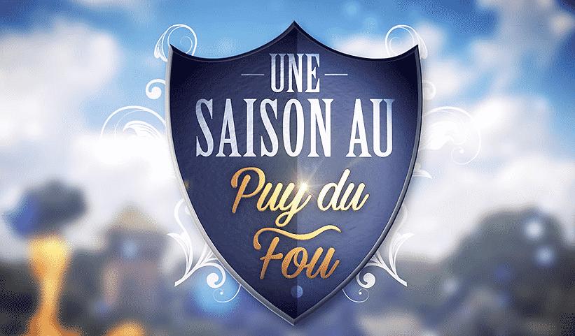 Jeu concours Une Saison au Puy du Fou