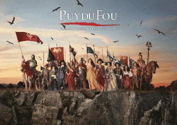 Promo Puy du Fou