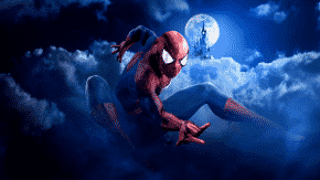 L'été des Super Héros Marvel
