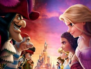 Festival pirates et Princesses