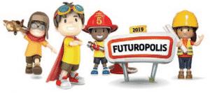 Futuropolis 2019