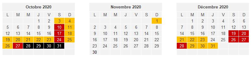 Prévisions fréquentation Parc Astérix 2020