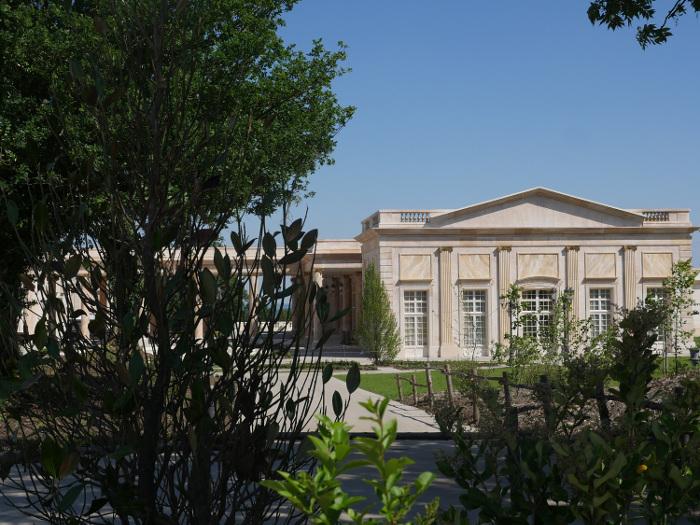 Réception Hôtel Le Grand Siècle