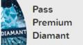 Pass Premium Diamant