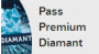 Pass Premium Diamant