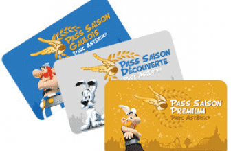 parc asterix pass 2017